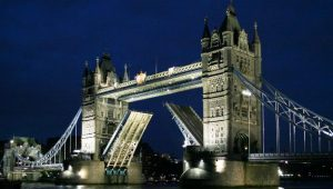 Reprodução: Officially London