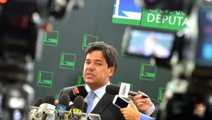 Divulgação/Antônio Cruz/Agencia Brasil