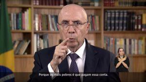 Reprodução/Youtube - Palácio do Planalto