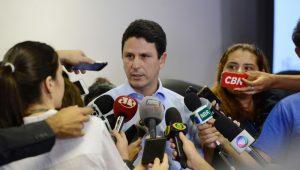 Domingos Tadeu /  Agência Brasil