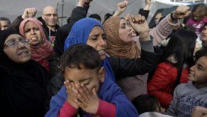 Trump reduz limite de entrada de novos refugiados nos Estados Unidos