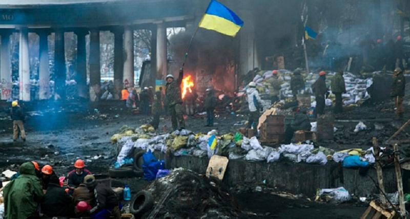 Conflito separatista na Ucrânia está longe de ser resolvido ...