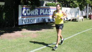 Vitor Pajaro/Santos FC