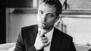 Hein? Robert Pattinson diz que tem cheiro de lápis de cera