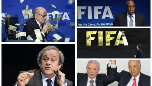 Montagem sobre EFE/Reuters/Fifa/Guilherme Pessoa