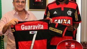 Flamengo/Divulgação