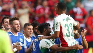 Divulgação/Palmeiras