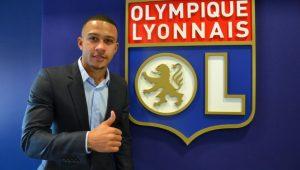 Reprodução / Twitter / Olympique Lyonnais