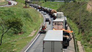 Agronegócio impulsiona venda de caminhões em 2019