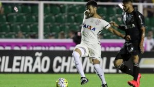 Rodrigo Gazzanel / Agência Corinthians