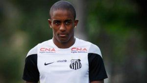 Ricardo Saibun /Divulgação/SantosFC