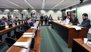 Luiz Alves / Câmara dos Deputados