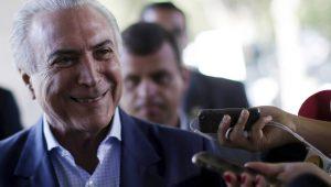 REUTERS/Ueslei Marcelino -  22/04/2016