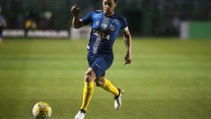 Divulgação / Ivan Storti / Santos FC