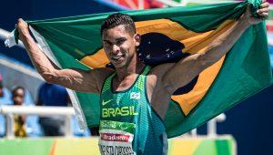 Divulgação / Comitê Paralímpico Brasileiro