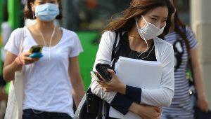 Número de infectados por coronavírus chega a 1.300 na China