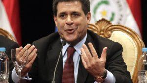 PF admite que prisão contra presidente do Paraguai é 'difícil de ser cumprida'