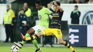 Divulgação / VfL Wolfsburg