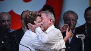 Fabio Rodrigues Pozzebom /Agência Brasil - 26/10/2014