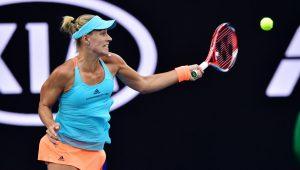 Divulgação / Australian Open