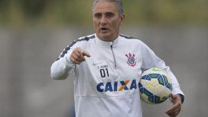 Agência Corinthians/Divulgação/ Daniel Augusto Jr.