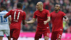 Divulgação / FC Bayern