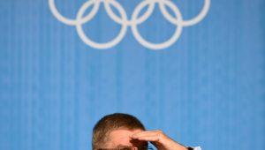 COI diz que é prematuro falar em adiamento dos Jogos Olímpicos de Tóquio