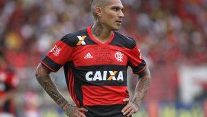 Gilvan de Souza/Flamengo/Divulgação