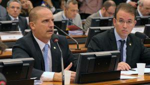Nilson Bastian/Câmara dos Deputados