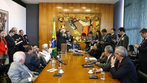 Flávio Soares/Câmara dos Deputados