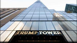 Estudo aponta que edifícios com a marca Trump em Nova York perderam 50% do valor
