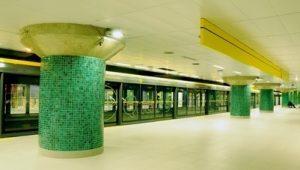 Divulgação/ Linha 4 - Amarela