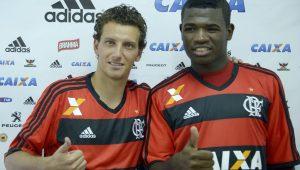 Site oficial/ Flamengo/ Divulgação