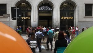 Samy Dana: O que dizem as maiores altas do Ibovespa em julho