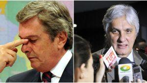 Montagem/Agência Brasil e Senado