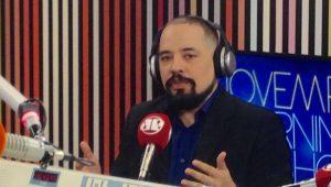 Eduardo Mainardi / Jovem Pan
