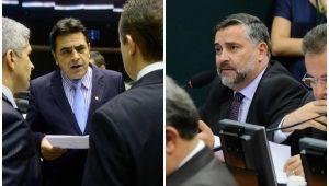 Gustavo Lima / Luís Macedo / Câmara dos Deputados