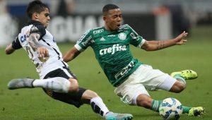 Cesar Grecco / Palmeiras