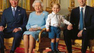 Reprodução/Royal Mail