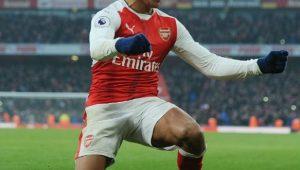 Reprodução / Twitter / Arsenal FC