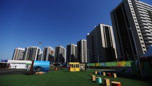 Divulgação/Rio 2016