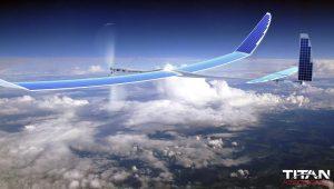 EFE/Titan Aerospace-Google