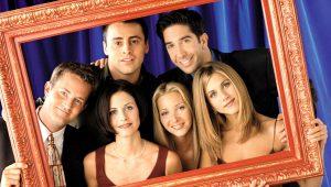 Elenco completo de 'Friends' deve se reunir para especial da HBO Max