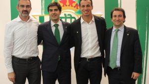 Divulgação/Real Betis