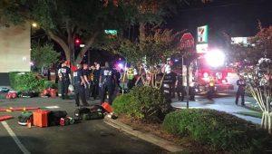EUA: Tiroteio em boate na Carolina do Sul deixa dois mortos e oito feridos