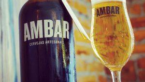 Reprodução/ Ambar Cervejas Especiais