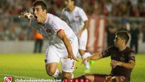 Divulgação/Independiente/Facebook