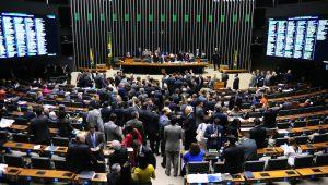 Laycer Tomaz / Câmara dos Deputados