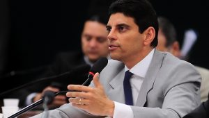 Brizza Cavalcante / Câmara dos Deputados
