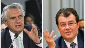 Montagem/ Folhapress e Agência Senado